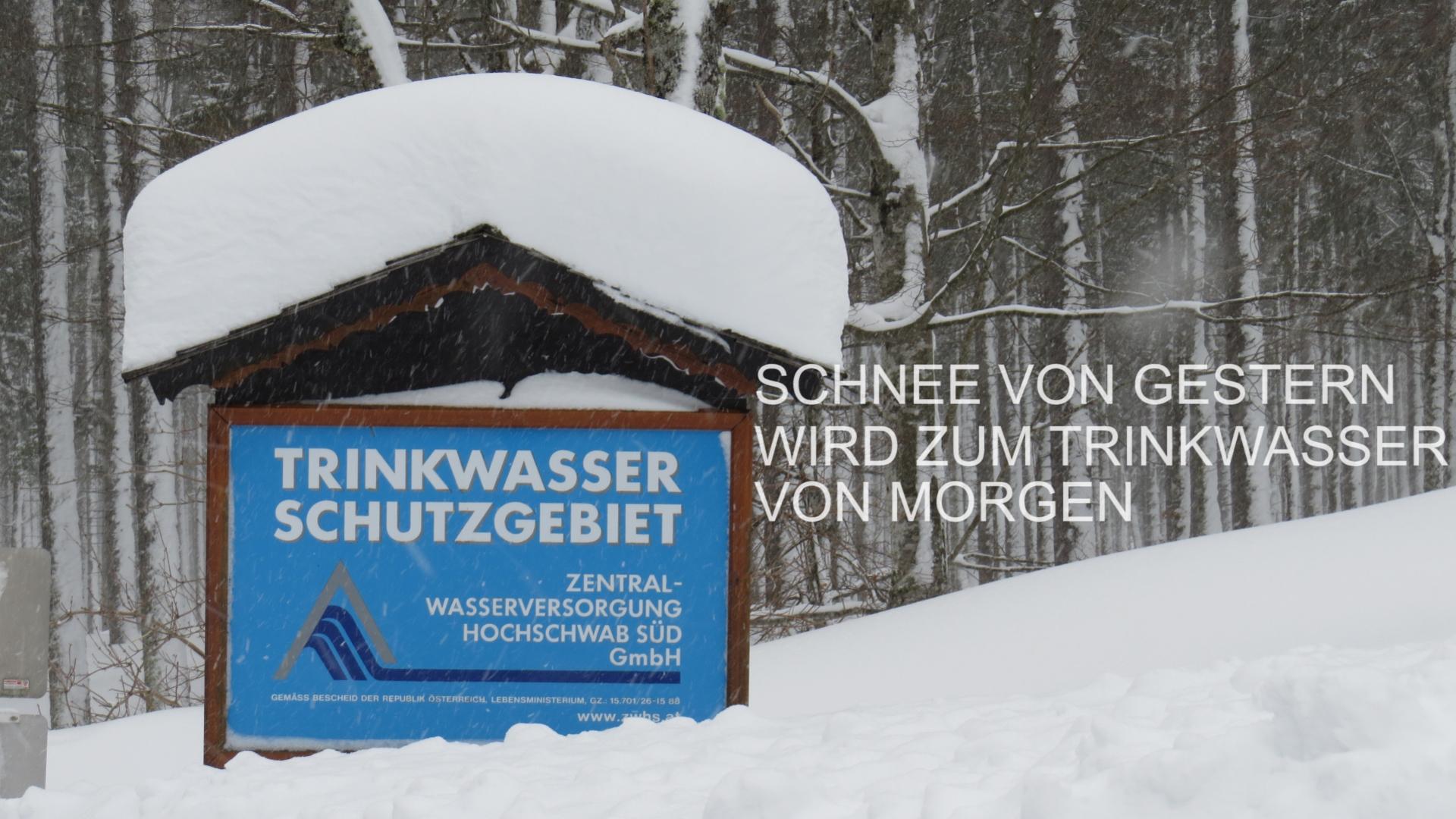 Kurzfilm schneeschmelze